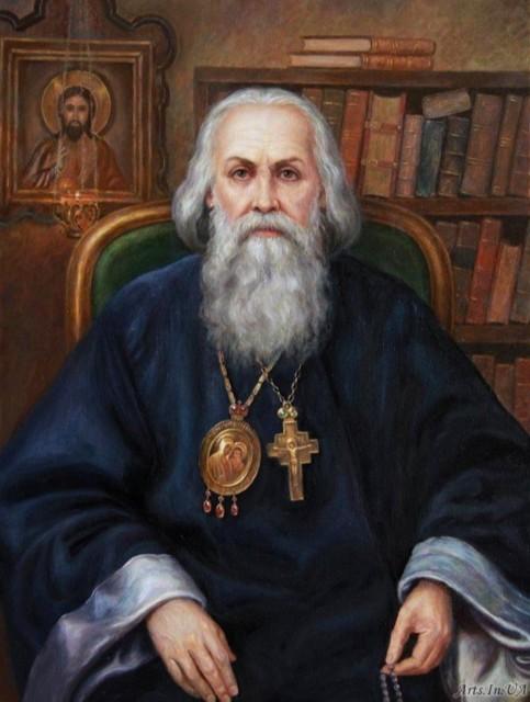 Брянчанинов Игнатий (Дмитрий Александрович Брянчанинов)