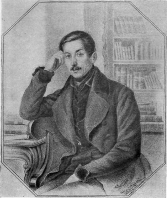 Полторацкий Сергей Дмитриевич