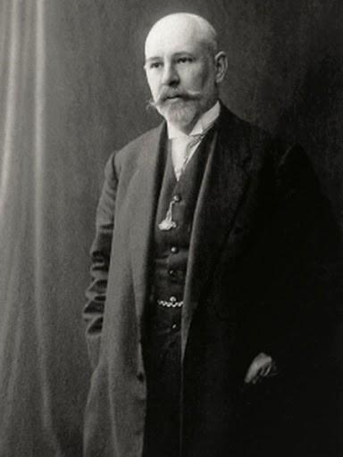 Краснов Николай Петрович
