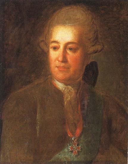 Воронцов Иван Илларионович
