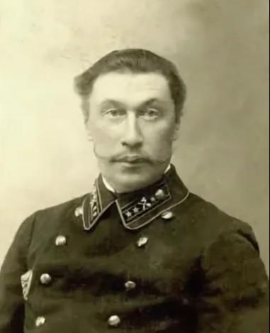 Соколовский Владимир Александрович