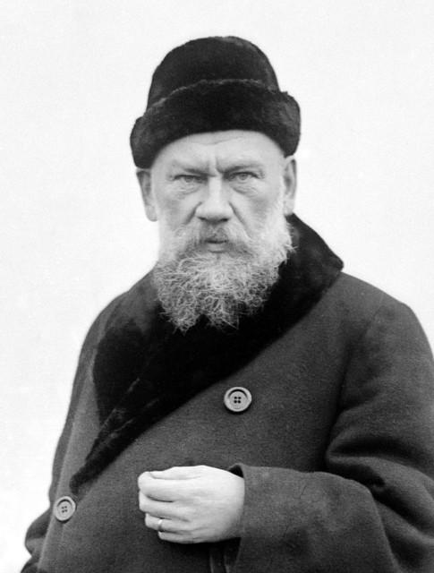Толстой Илья Львович