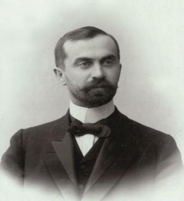 Обнинский Виктор Петрович