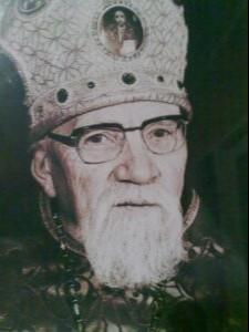Годяев Алексей Гаврилович