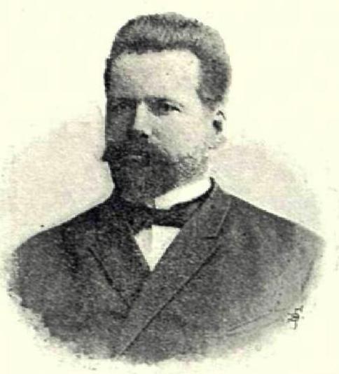 Соколов Николай Матвеевич