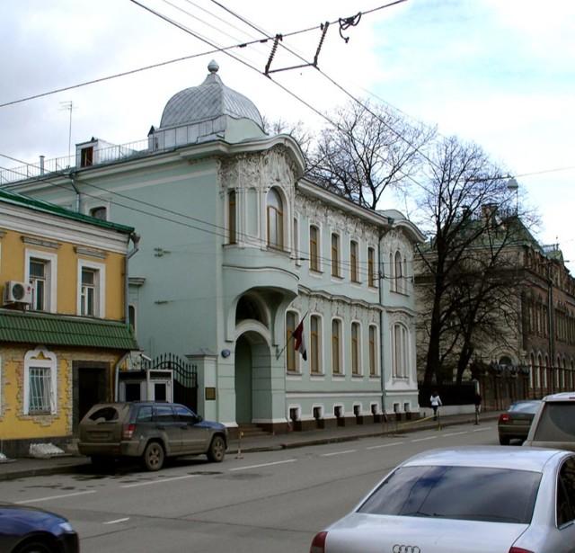Московское торгово-строительное акционерное общество