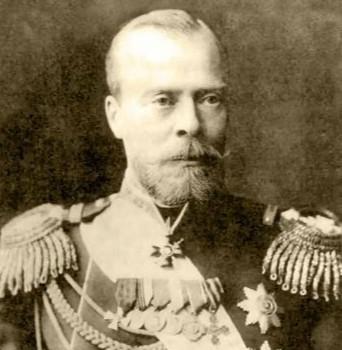 Александр Петрович Ольденбургский