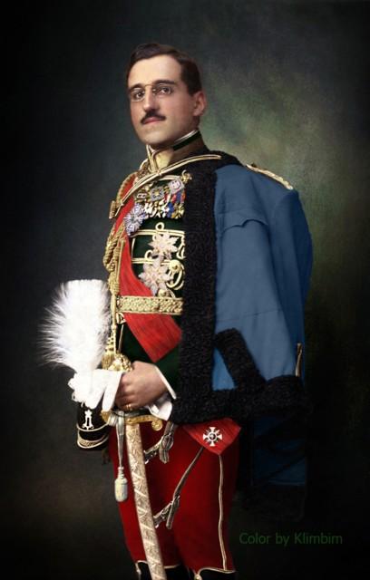 Король Александр I Карагеоргиевич, покровитель русской эмиграции