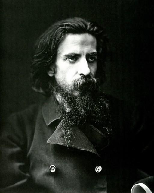 Соловьёв Владимир Сергеевич