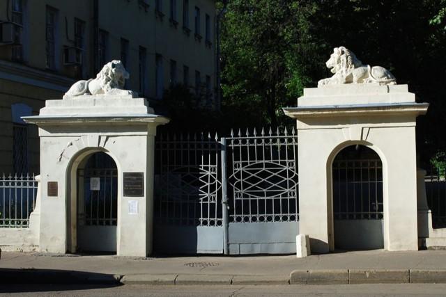 Музей-квартира Ф.М. Достоевского (Москва)
