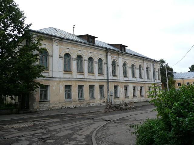 Музей М. Е. Салтыкова-Щедрина (Тверь)