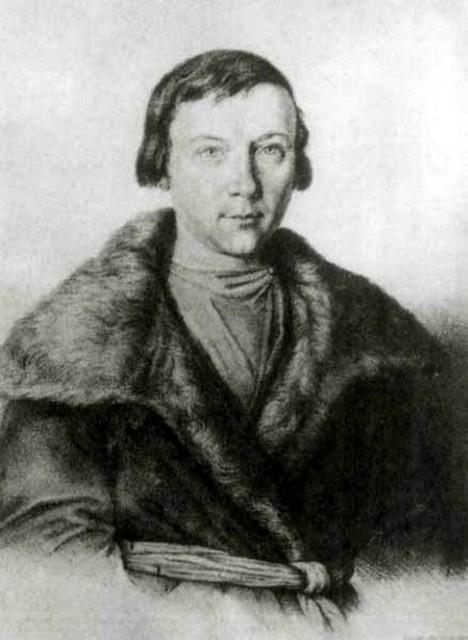Киреевский Пётр Васильевич