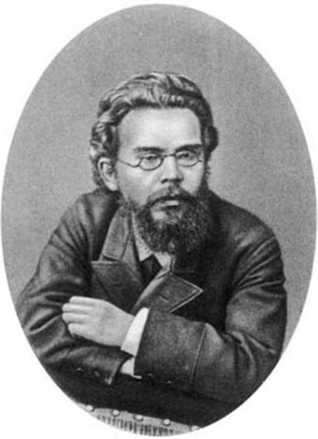 Говорухо-Отрок Юрий Николаевич
