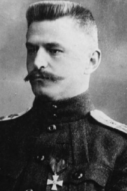 Вячеслав Ткачёв - единственный русский генерал от авиации