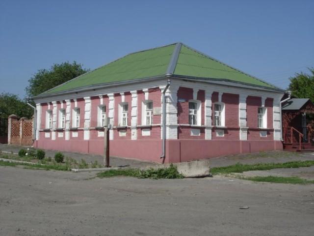 Мемориальный музей Н. Н. Асеева