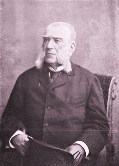 Дунин-Барковский Василий Дмитриевич