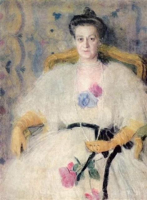 Воейкова Мария Владимировна