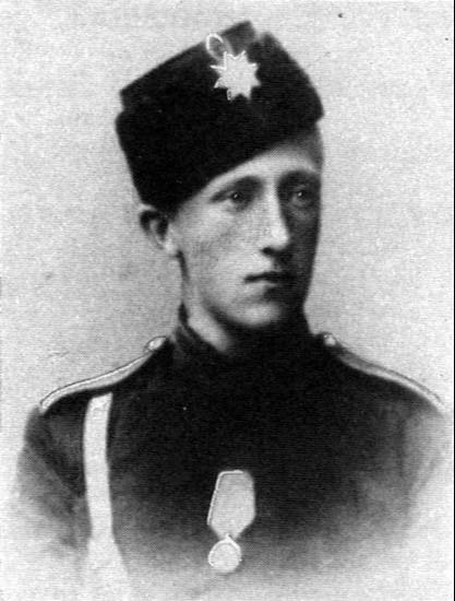 Ольденбургский Пётр Александрович