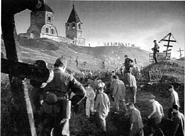 Усадьба Лосевых-Нечаевых-Сомовых в Терновом (заброшена)
