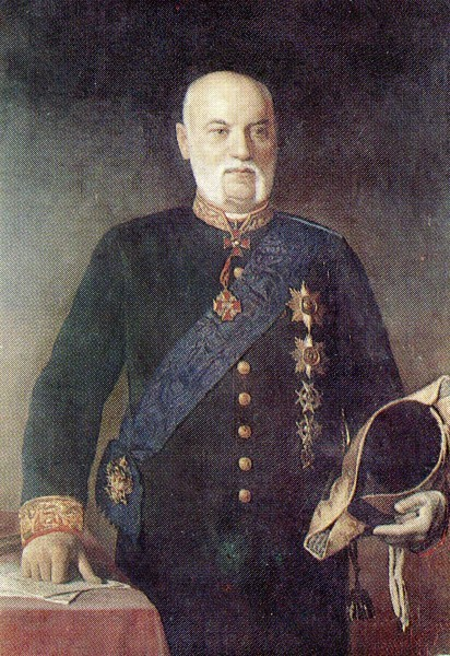 Сомов Афанасий Николаевич