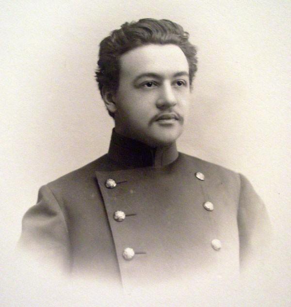 Толстой Иван Иванович