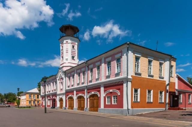Острогожский историко-художественный музей имени И. Н. Крамского