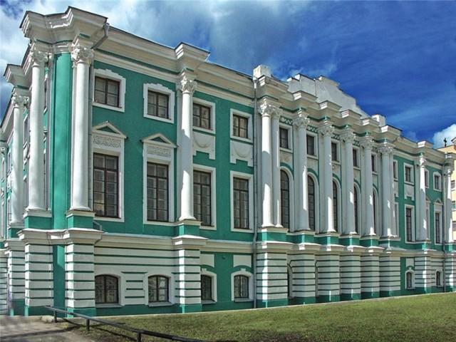 Воронежский областной художественный музей имени И. Н. Крамского