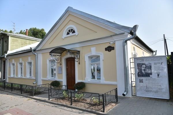 Музей И. А. Бунина в Воронеже