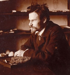 Глинка Константин Дмитриевич