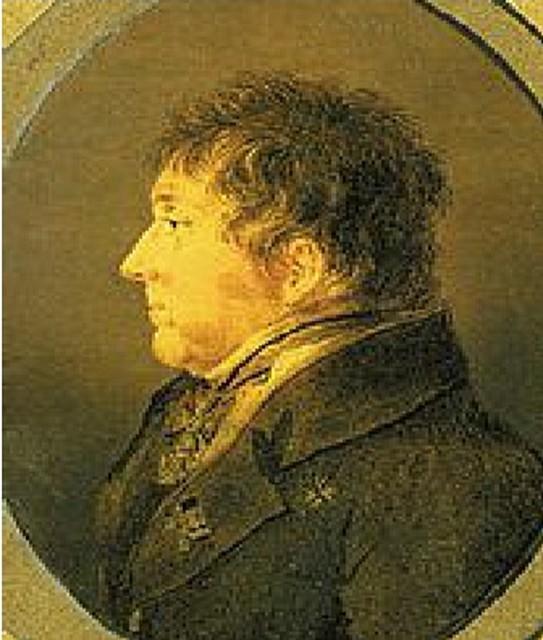 Тевяшов Степан Иванович (младший)