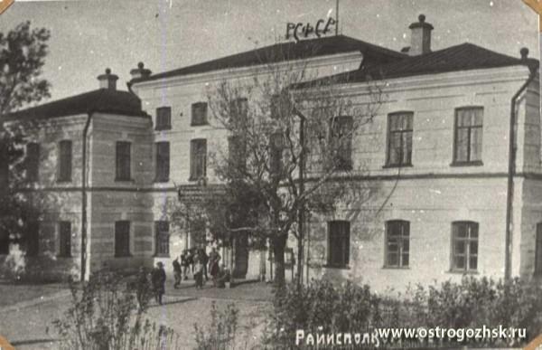 Тевяшов Степан Иванович (старший)