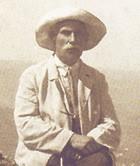 Раков Пётр Степанович