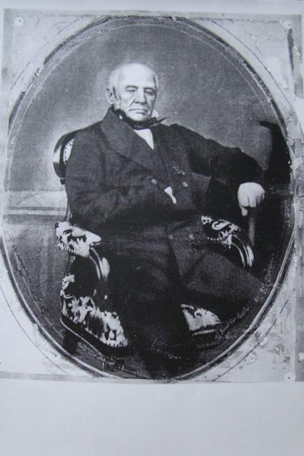 Унковский Семен Яковлевич