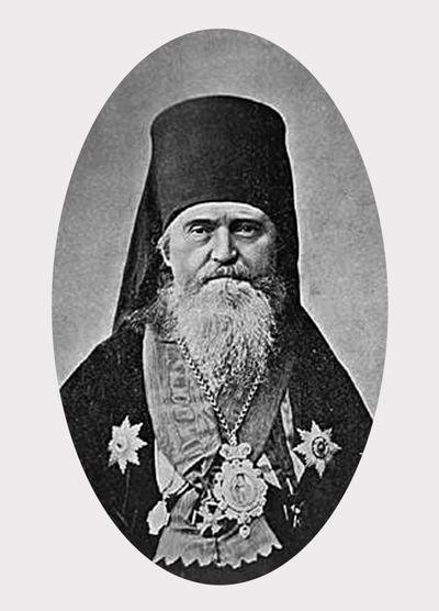 Троицкий Макарий епископ Калужский и Боровский