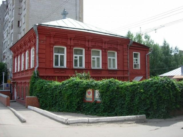 Энгельский Музей Льва Кассиля