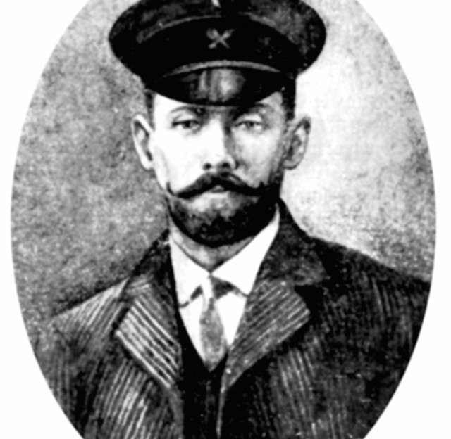 Мальгерб Иван Климентьевич