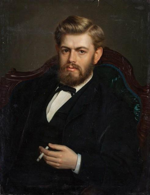 Хлудов Василий Алексеевич