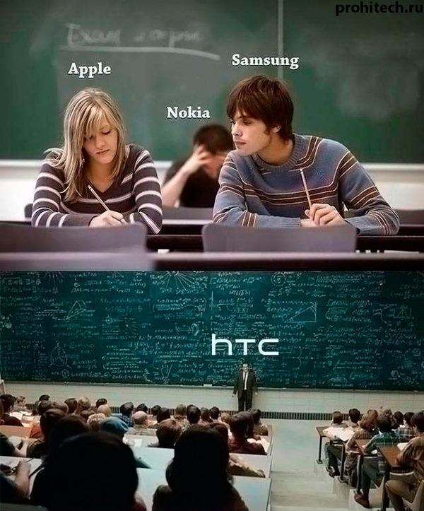 apple nokia samsung htc