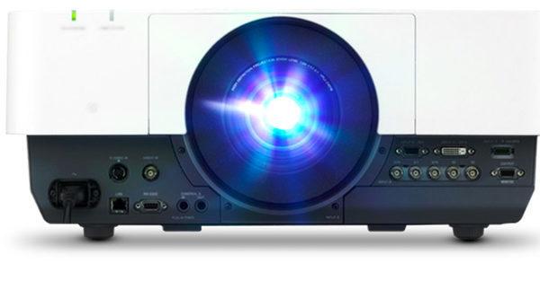 Sony_3D проектор