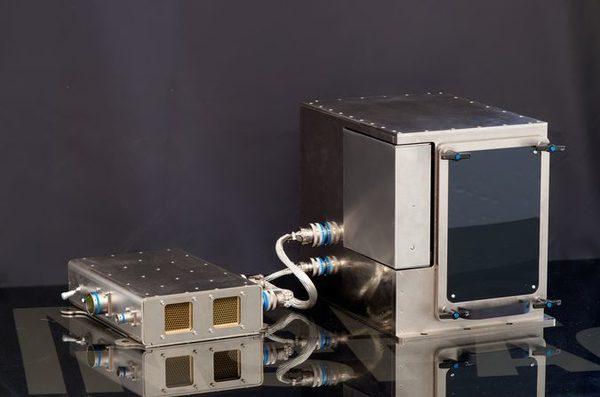 3D принтер c Международной космической станции