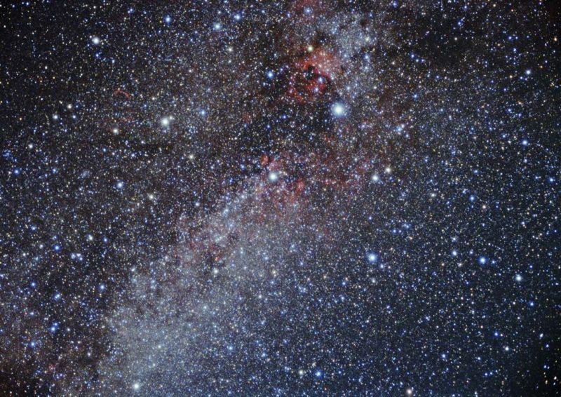 Ле́бедь-созвездие северного полушария звёздного неба
