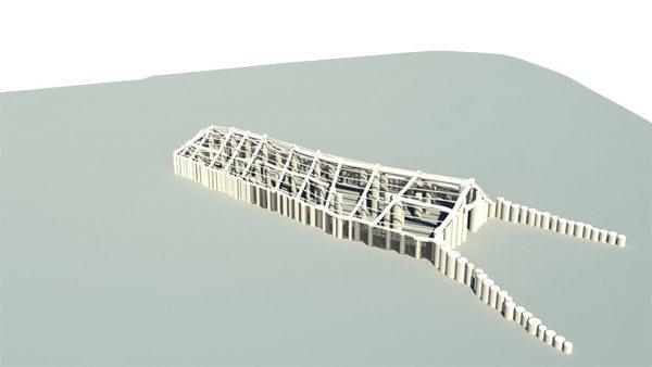 Открыты новые типы памятников в районе Стоунхенджа