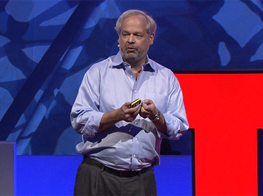 Известный футуролог Хуан Энрикес