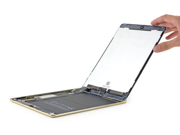 новый ipad air 2