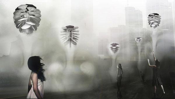 Очиститель воздуха