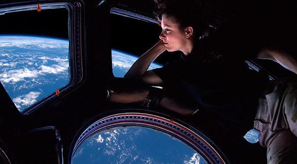 Лучшие снимки Земли сделанные NASA из космоса за 2014 год (23 снимка высокого разрешения)