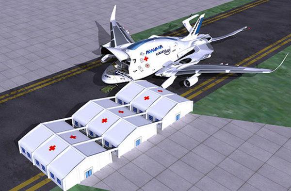 Самолеты будущего картинки GIGABAY