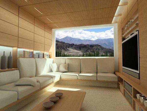 Модульные дома для проживания