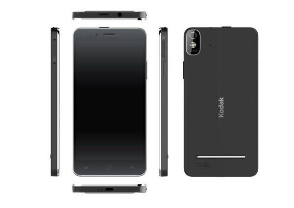 Kodak IM5 смартфон