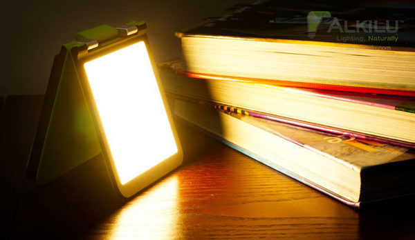 OLED светильник